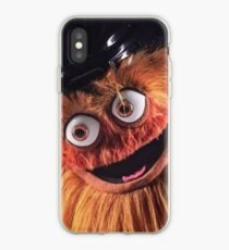 Flyers New Mascot & quot; Gritty & quot; iPhone-Hülle & Cover