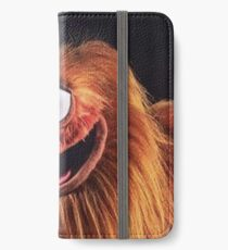 Vinilo o funda para iPhone Flyers New Mascot & quot; Gritty & quot;