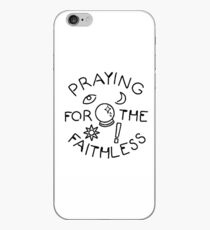 P!ATD Pray For The Faithless iPhone Case