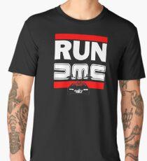 Run Delorean - DMC Inspired Men's Premium T-Shirt