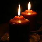 Candlelite by kkphoto1