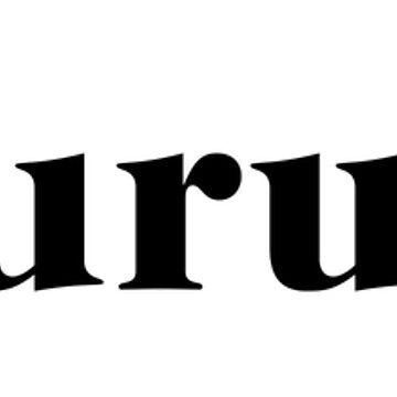 Taurus Sunflower Retro Zodiac by aterkaderk
