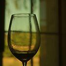 Wine Tasting by Barbara  Brown
