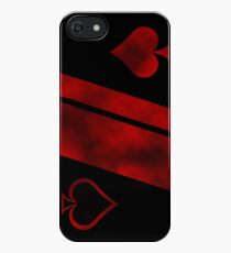 Ace's Last Hand iPhone SE/5s/5 Case