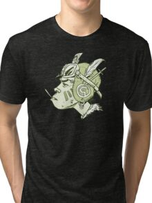 FlyGirl Tri-blend T-Shirt