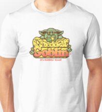 Cheddar Goblin Unisex T-Shirt