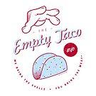The Empty taco by kaligraf