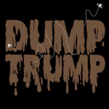 Dump Trump by ninthstreet