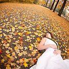 Autumn Splendor by redhairedgirl