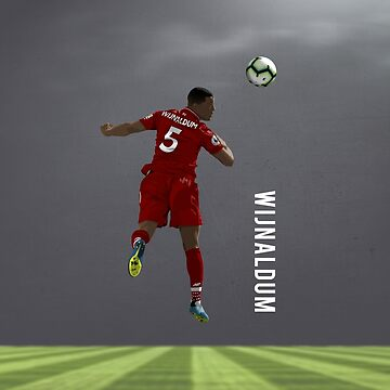 Georginio Wijnaldum - Liverpool by talklfcpodcast