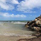 Ocean View by Morphio