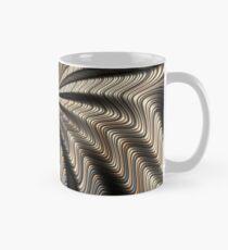 Arachnid abstract Mug