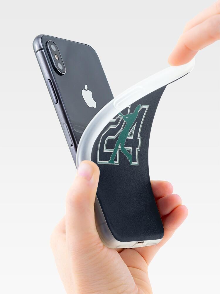 Alternative Ansicht von 24 - Junior (original) iPhone-Hüllen & Cover