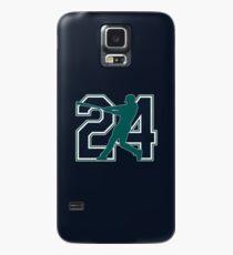 24 - Junior (original) Case/Skin for Samsung Galaxy