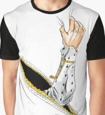 Buccellati take you Graphic T-Shirt