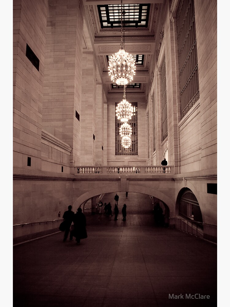 Grand Central by mcclare