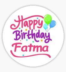 Fatma Cadeaux Et Produits Officiels Redbubble