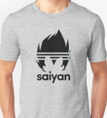 saiyan sports design Unisex T-Shirt