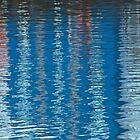 Blue Drizzle by brilightning