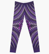 D1G1TAL-M00DZ ~ GALLIMAUFRY ~ Sunday Breakfast 3 by tasmanianartist Leggings