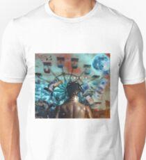 Camiseta unisex Astroworld fan cover