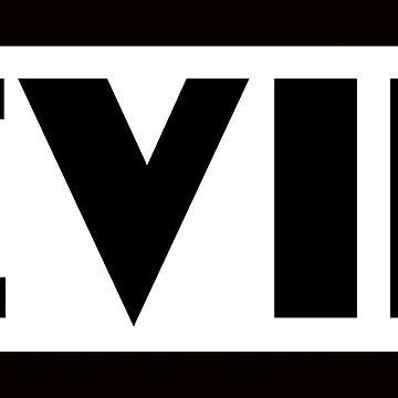 Evil evil by RetroFuchs