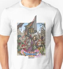 Dragon Quest XI Unisex T-Shirt