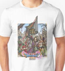 Dragon Quest XI Unisex T-Shirt