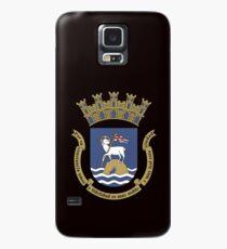San Juan, Puerto Rico Case/Skin for Samsung Galaxy