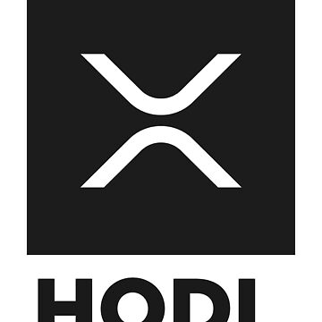 HODL - XRP by LicensedCrypto