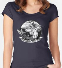 Manderly's Meat Pies. The North Remembers. Women's Fitted Scoop T-Shirt