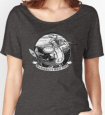 Manderly's Meat Pies. The North Remembers. Women's Relaxed Fit T-Shirt