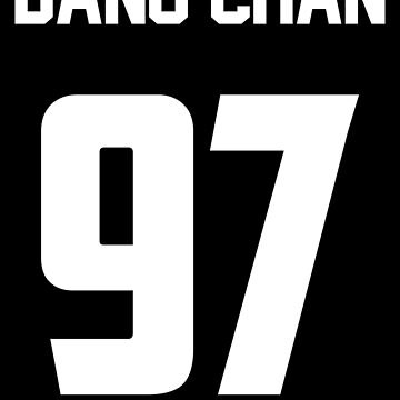 KPOP STRAY KIDS BANG CHAN 97 by LySaVN