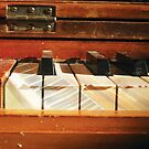Hidden Piano Within an Old Piano by Jerald Simon (Music Motivation - musicmotivation.com) by jeraldsimon
