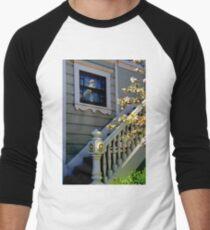 Upstairs Reflected, Downstairs T-Shirt