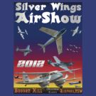 Silver Wings Airshow Design-2 by muz2142