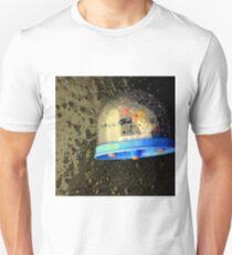 Snow Globe-al Warming T-Shirt