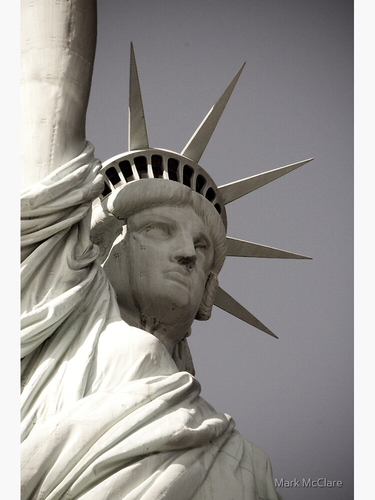 Liberty by mcclare