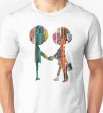 Radiohead - AMSP Unisex T-Shirt