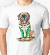 Hercules the Dog Unisex T-Shirt