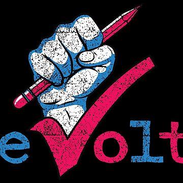 Revolte-Distressed by Grafixfreak