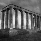 Edinburgh's Folly by chris11979
