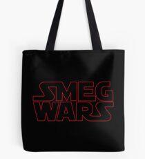 SMEG WARS Tote Bag