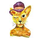 Hi what's up cat by ozgunevren