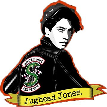 Riverdale by andgarcia