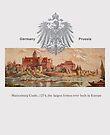 German Castle Marienburg, built in 1274 by edsimoneit