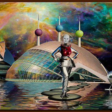 Ciudad de la Ciencia 2317 by rgerhard