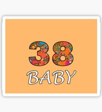 38 Baby Nba Stickers Redbubble