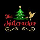 The Nutcracker Holiday Dance square by Dancethoughts