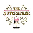 The Nutcracker Christmas Dance square by Dancethoughts